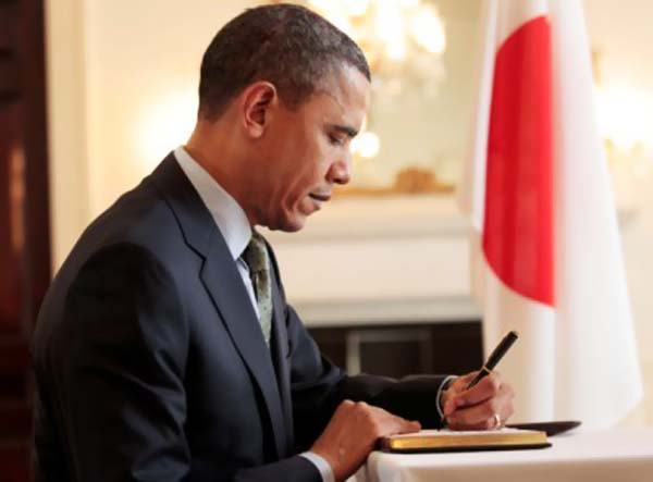 17.) About 50% of all U.S. presidents have been left-handed (or ambidextrous).
