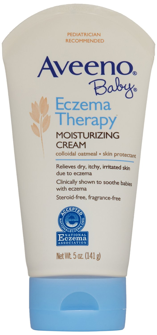 8.) Baby eczema lotion is great for adults suffering from extra dry skin.