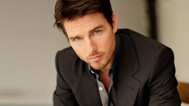 10.) Tom Cruise