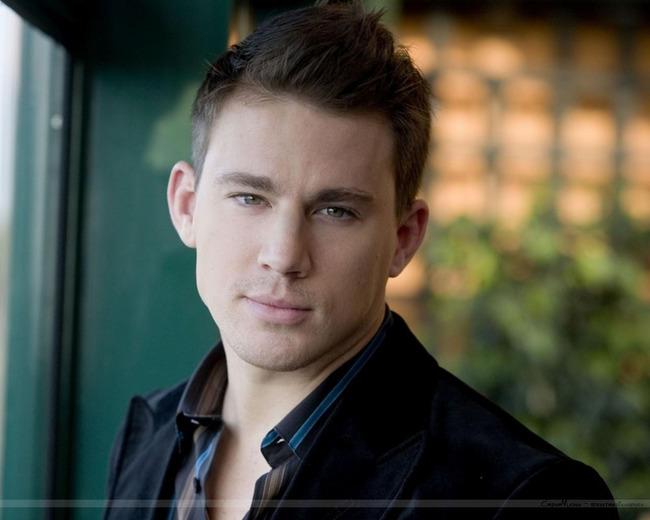 9.) Channing Tatum