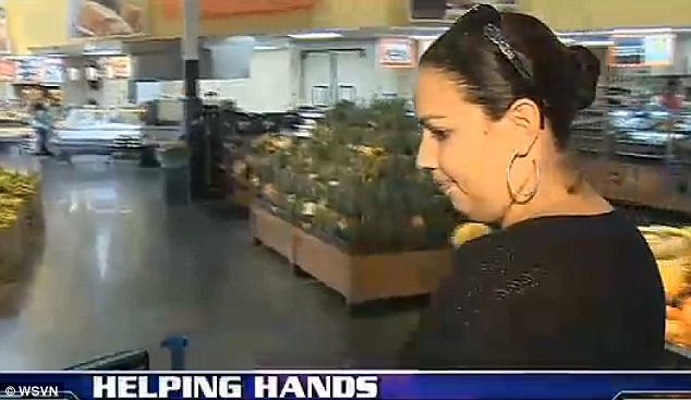 Because of the media attention, Jessica has been receiving job offers. The police officer's initial act of kindness turned into something much bigger.