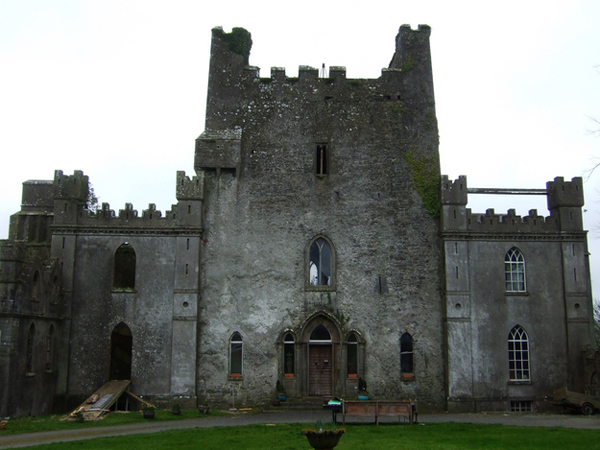 "8.) Leap Castle (Ireland): The Leap Castle is reportedly one of the most haunted castles in the world. Its rumored that the hallways are patrolled by ""the Elemental,"" an unseen force. The castle is allegedly haunted because it hosted historic slaughters and was even built on top of a torture pit."