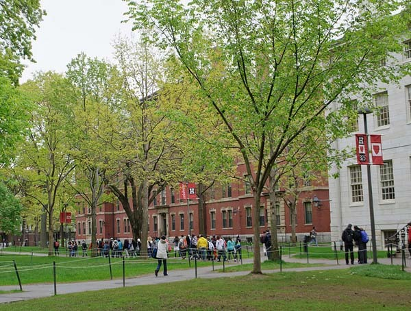 4.) Harvard University was founded before calculus was discovered: Harvard, the oldest institution of higher education in the US, was founded in 1636. Calculus wasn't discovered until about 1684.