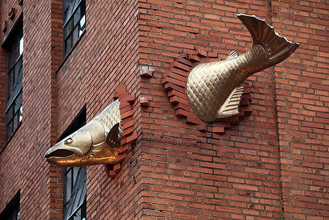 19.) Transcendence (Portland, Oregon, USA)