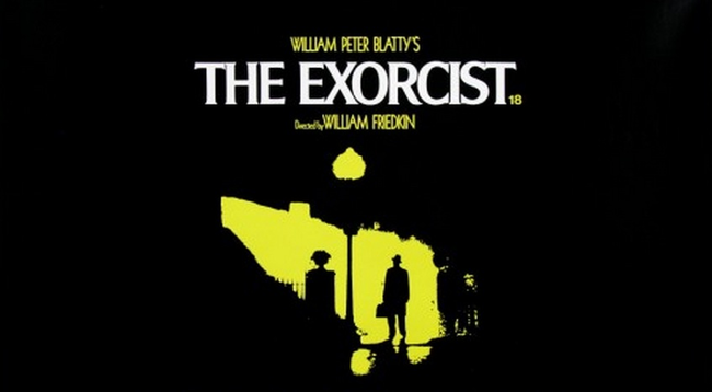 10.) The Exorcist (1977): The Exorcist set burned down and halted shooting for 6 weeks. In two separate incidents a night-watchmen and a special effects expert died during the making of the film.