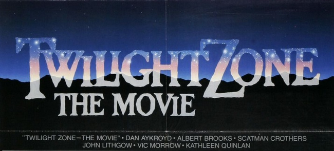 2.) Twilight Zone: The Movie (1983): A helicopter meant for the scene exploded and killed 3 actors on the film, two of them being children. Weird tidbit: one of the victims, actor Victor Morrow, 53, (who was decapitated by the helicopter's blade) took out a $5 million on a premonition that he would die in a helicopter crash. Whaaaat?!