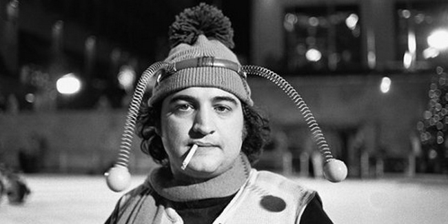8.) Atuk (unreleased): This film, which was supposed to star John Belushi as an eskimo who visits New York, is said to be cursed because after Belushi died of drug overdose in 1982 before filming, every person meant to fill the role has died. Sam Kinison was up for the role but died in a car crash while it was in a period of rewrites. John Candy inherited the role in 1994 (twelve years after it was given to John Belushi) but died shortly afterwards by a heart attack. Candy's death opened the film up to Chris Farley, who like his hero, Belushi, also died of a drug overdose before who could officially sign on.