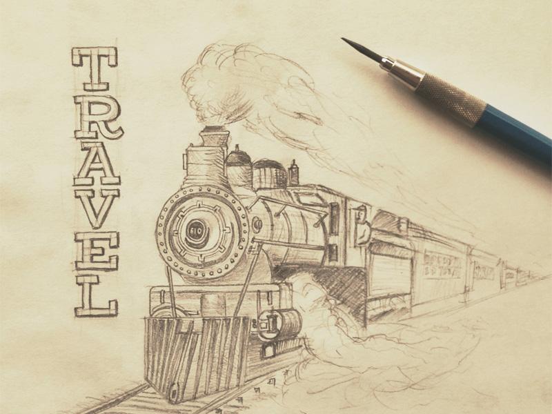 8) Travel.
