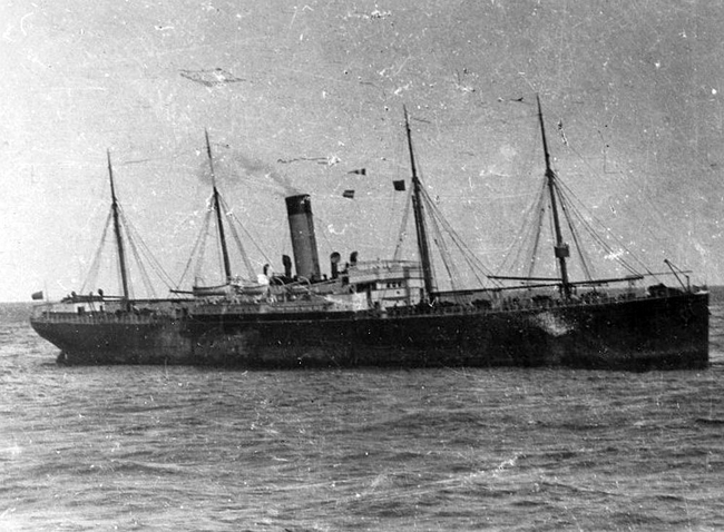 8.) A ship, The Californian, was close to the Titanic and could have helped aid the rescue of passengers but due to a delay in communication, it was unable to aid the rescue effort.