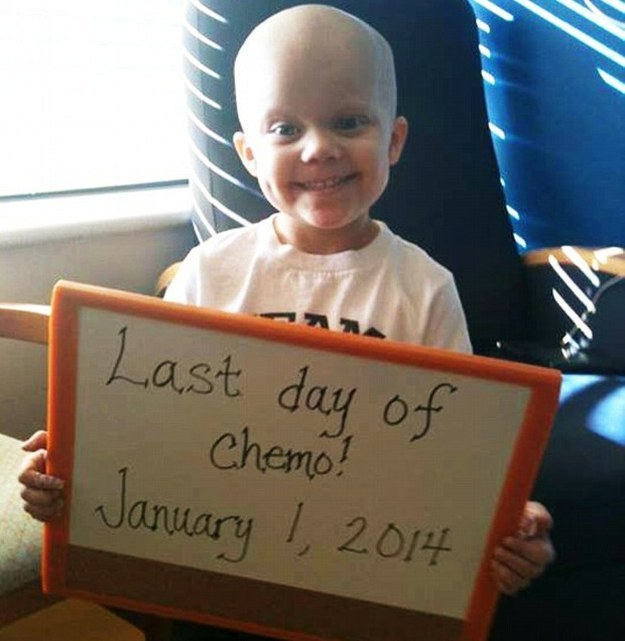 Rylie suffered from kidney cancer and underwent surgery as well as chemo.