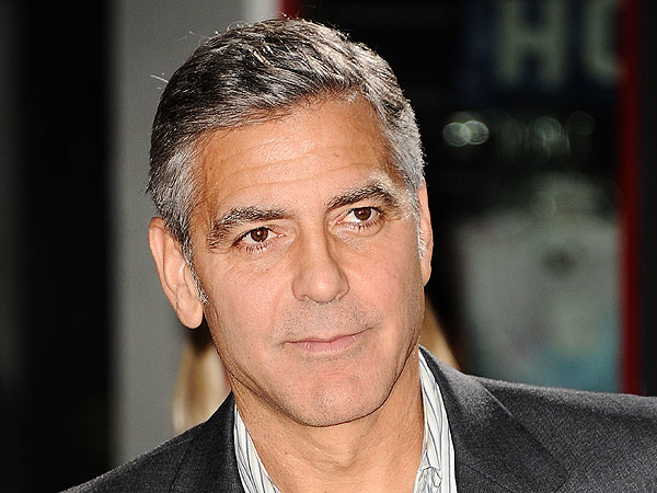6.) A man of many talents, George Clooney actually had a try out for the Cincinnati Reds but failed to make the team.