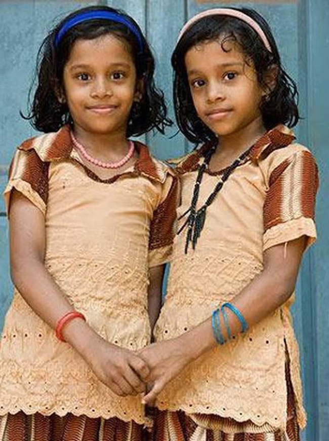 Studies have even shown that the twin birth rate in Kodinhi is increasing.
